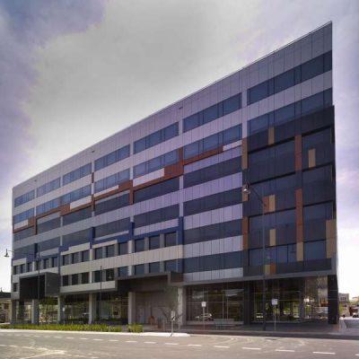 AUSTRALIAN TAX OFFICE ALBURY