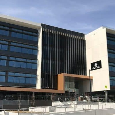 DSS Tuggeranong Office Park